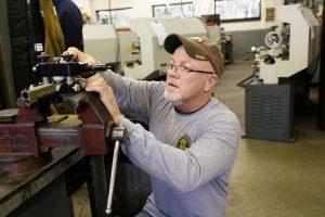 Veteran Education Stories – Bob Meisinger