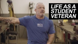 Student Veterans Transitioning from Military to Higher Education