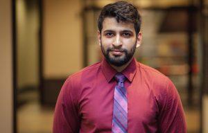 Veterans Education Stories – Minhal Shah