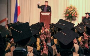 College Transparency Act Helps Student Make Better Choices
