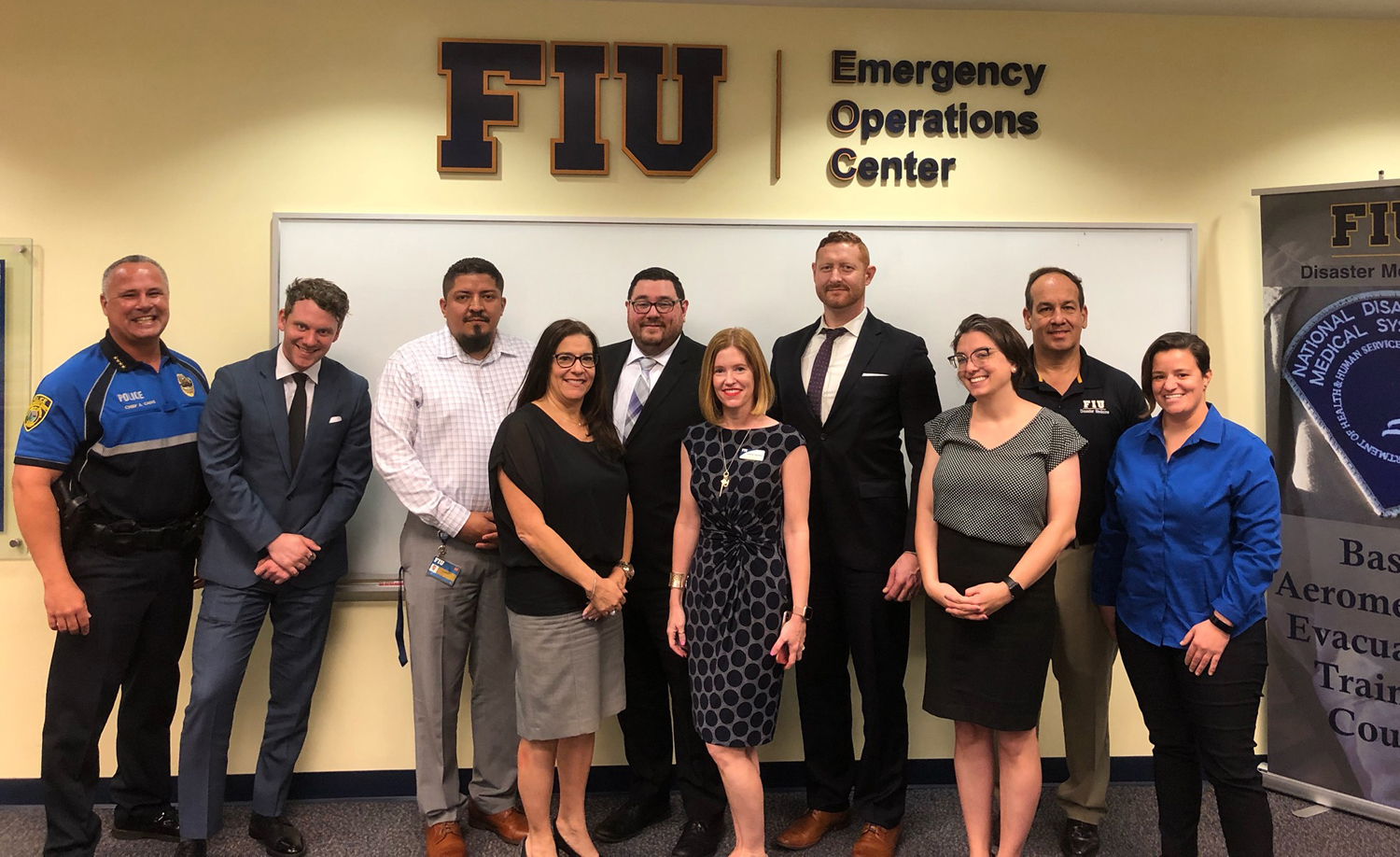 VEP and Florida International University Joins Forces