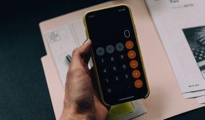 Creating a Better GI Bill Calculator
