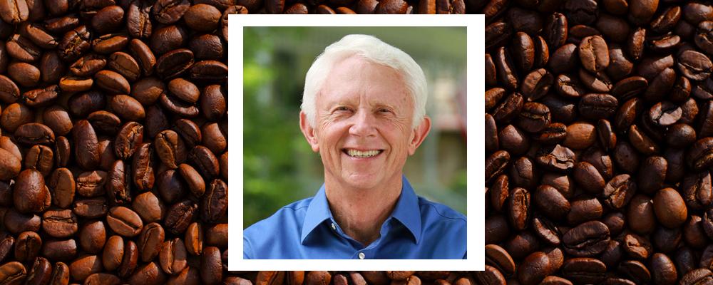 NEW EPISODE: Shoot It or Eat It: Coffee with Congressman Jack Bergman