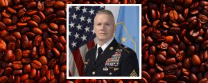 Read more about the article NEW EPISODE: Worst Day of Your Life: Coffee with CSM John Troxell
