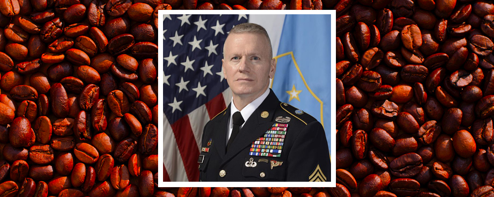 NEW EPISODE: Worst Day of Your Life: Coffee with CSM John Troxell