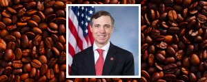 NEW EPISODE: Rattlesnakes Are Our Friends: Coffee with Congressman Van Taylor