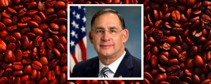 NEW EPISODE: Annoying Coach Gibbs: Coffee with Senator John Boozman