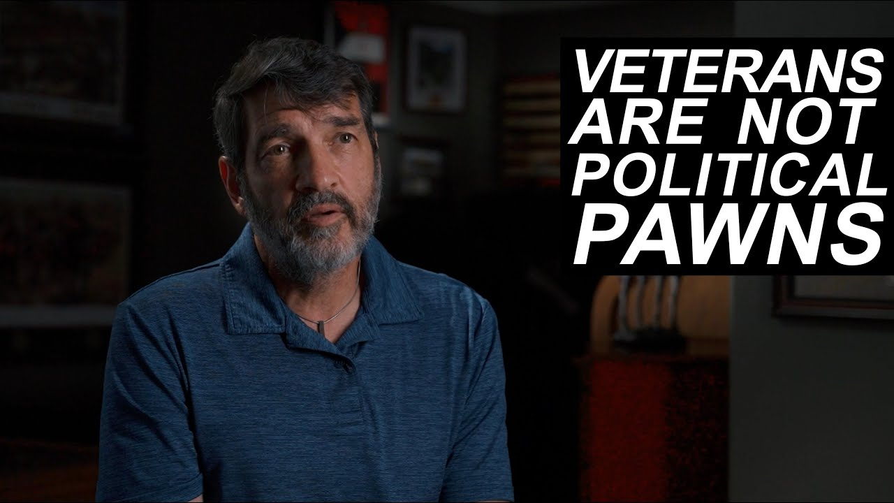 The VA Should NOT Play Partisan Politics with Veteran Benefits
