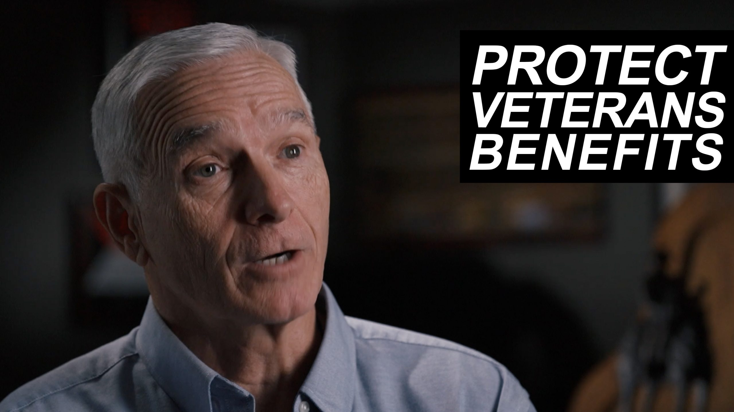 Veterans NEED Their Right to an Education Protected