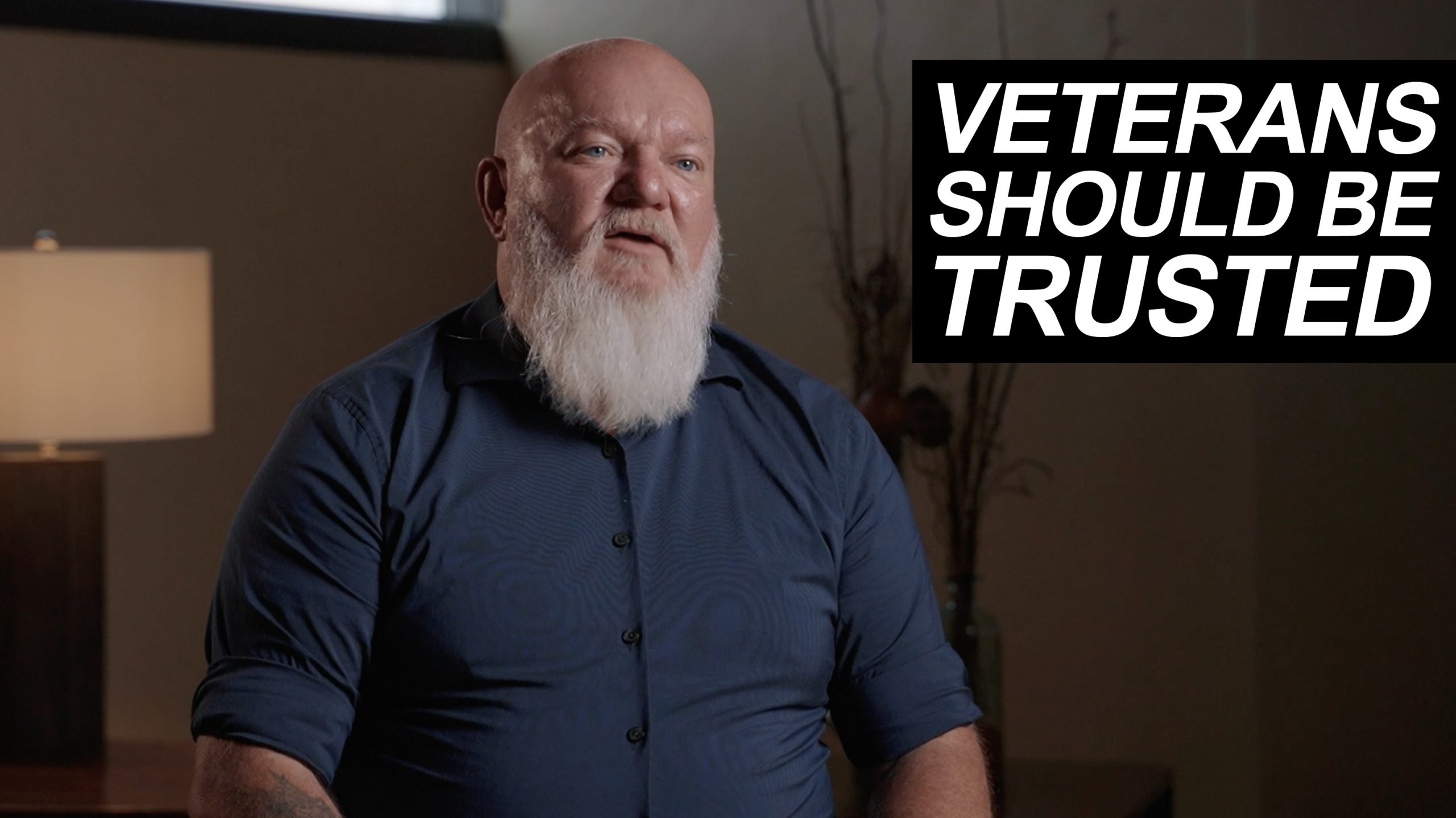 Veterans Should be Trusted to Make Decisions About Their Benefits