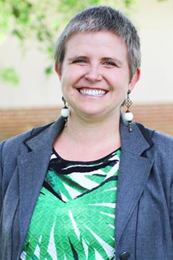 Sarah Doerrer