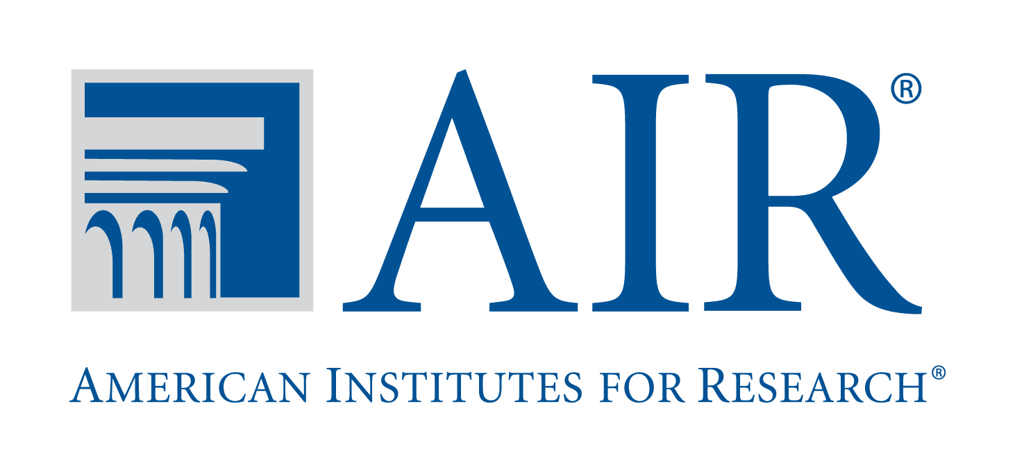 American Institutes for Research Study to Support Veterans