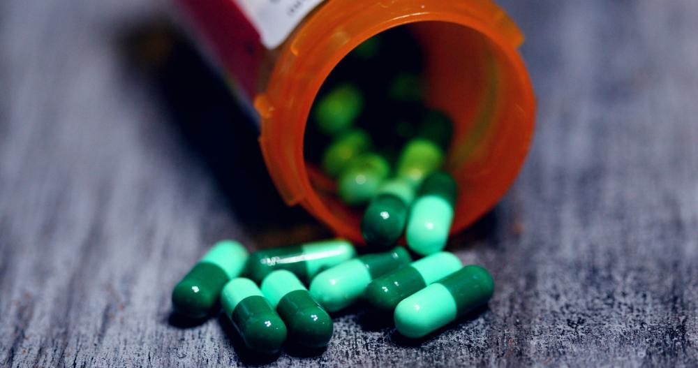Strengthening Informed Consent for Prescription Medications