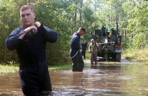 Supporting the Camp Lejeune Justice Act