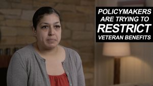 Read more about the article Policymakers Are Trying to Restrict Veteran Benefits